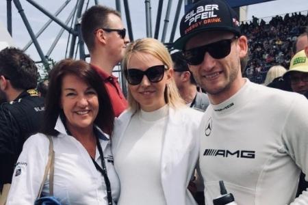 2018 Nurburgring 24 Hours - 2018 Nurburgring 24H