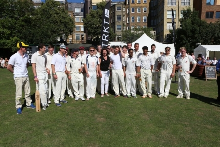 Sean Edwards Foundation - London Cricket Week