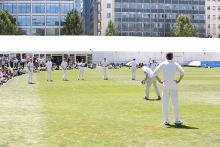 Sean Edwards Foundation - London Cricket Week