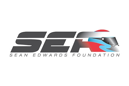Team Abu Dhabi by Black Falcon supports the Sean Edwards Foundation