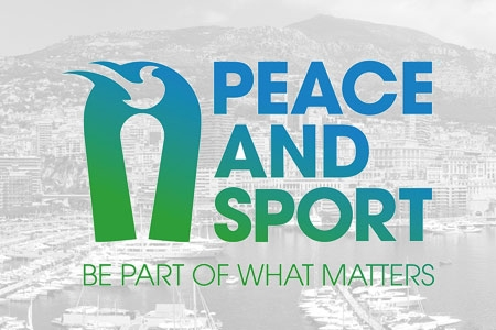 SEF & Peace and Sport Join Forces and Organise a Bike Ride