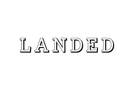 Sean Edwards Foundation working in collaboration with Landed