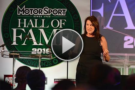 Motor Sport Hall of Fame